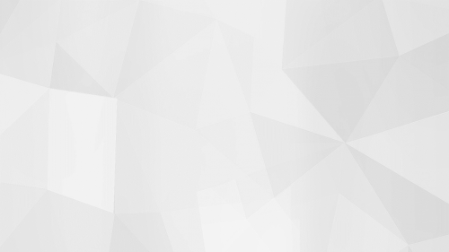 ppt backgrounds low poly gray
