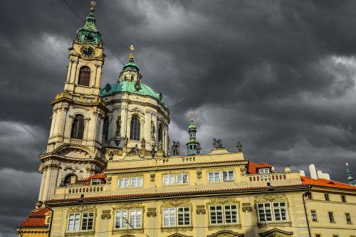 prague czech storm