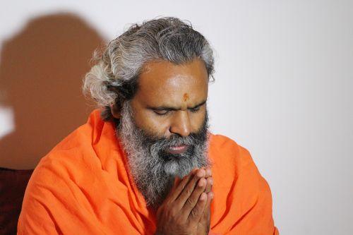 prayer hindu swami