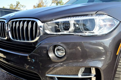 pre-owned bmw x5 suv