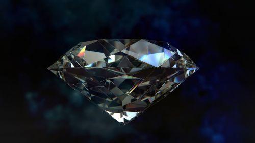 precious diamond jewelry