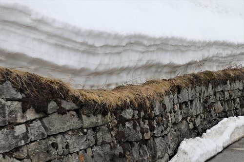 precipitation  snow  layer