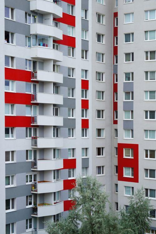 prefab bytovka house