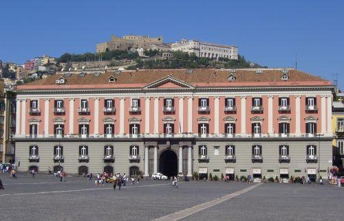 Prefecture Of Naples