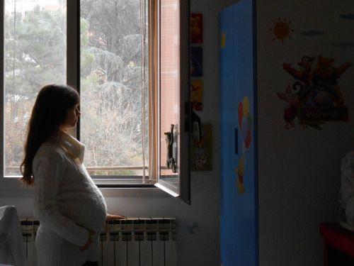 pregnancy mom kids