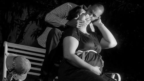 pregnant love mama