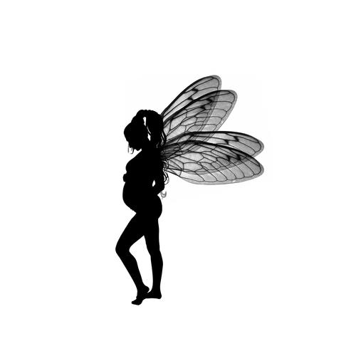pregnant fairy  fairy  pregnant