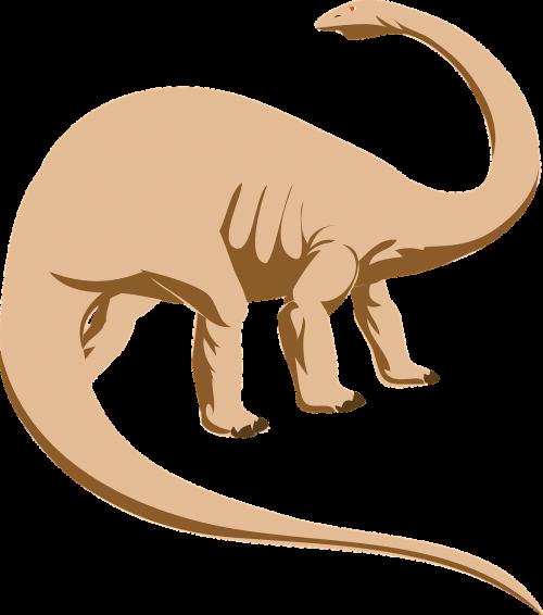 prehistoric dinosaur animal