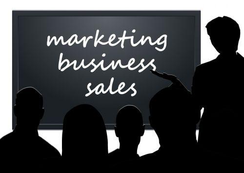 presentation training online marketing