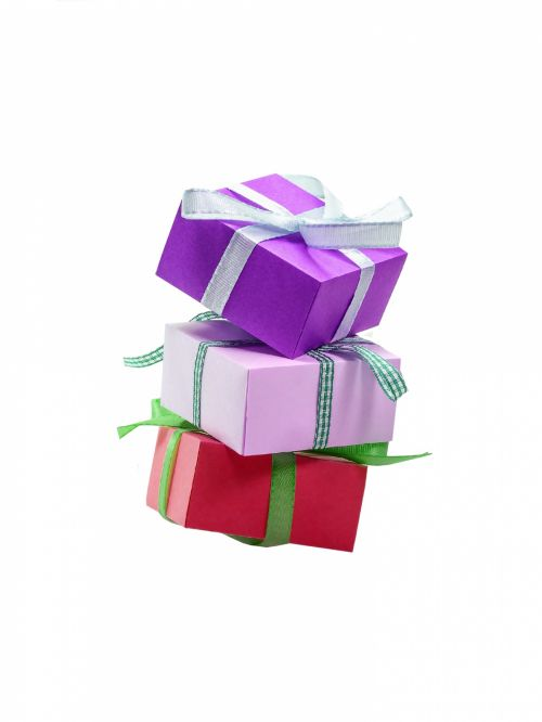 Presents Isolated 2