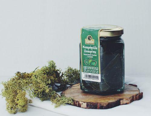 preserve condiment garnish