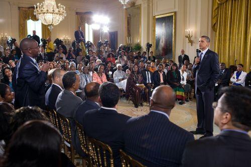 president obama government