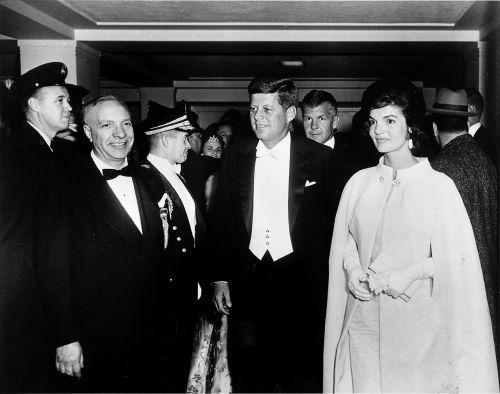 president john f kennedy jacqueline kennedy american