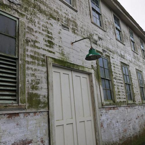 presidio alcatraz old