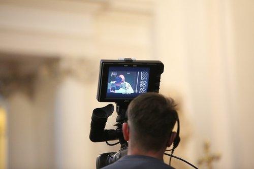 press  work  cinematographer