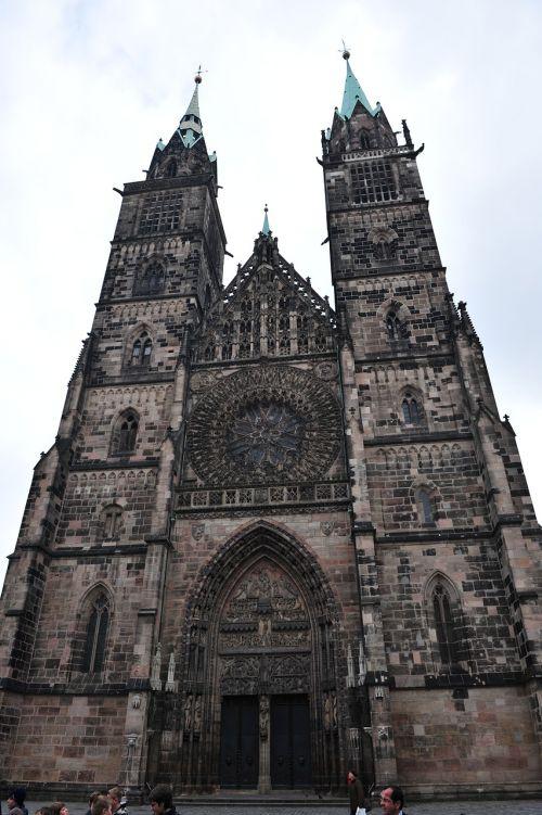 press the orange bug cathedral religion
