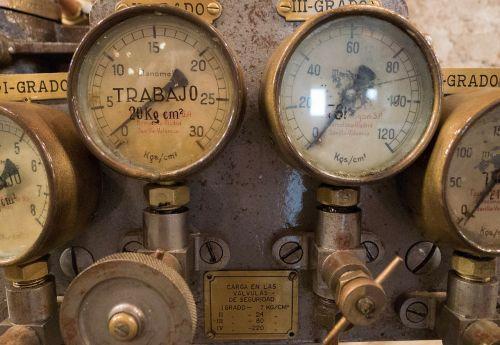 spaudimas,indikatorius,mašinos,priemonė,mašinos,metalas,industrija,mašina