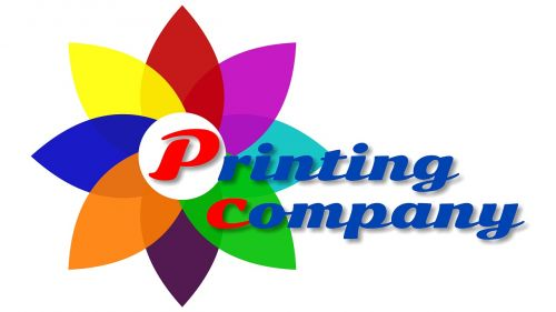 pressure logo printing