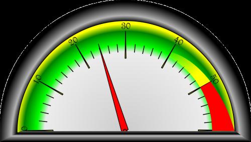 pressure detection system pressure gauge heat meter