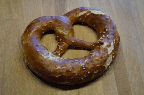 pretzel delicious bavaria