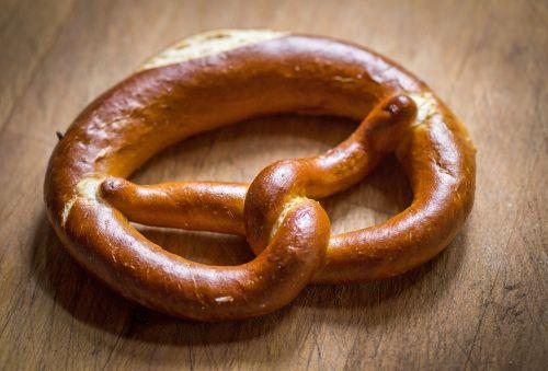 pretzel bavarian snack bavaria