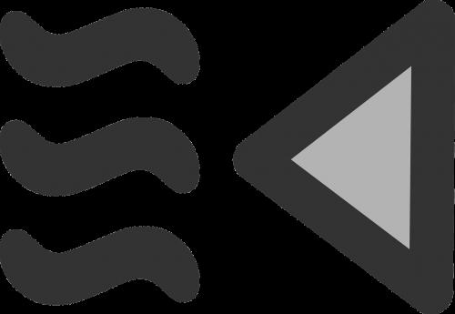 preview flow symbol