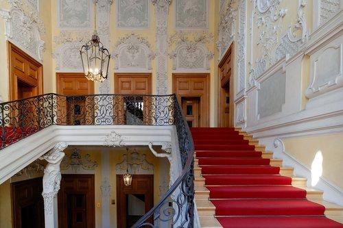 preysing-palais  munich  late baroque masterpiece