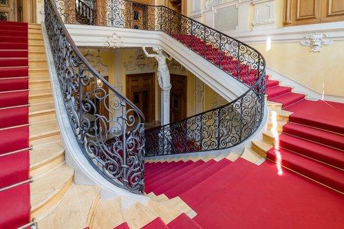 preysing-palais  munich  late baroque