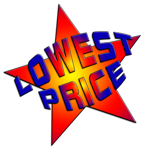 price tag low award