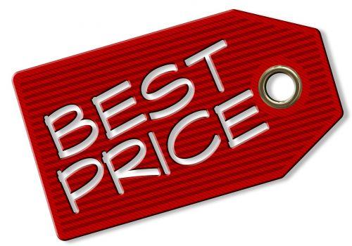 price tag award warranty