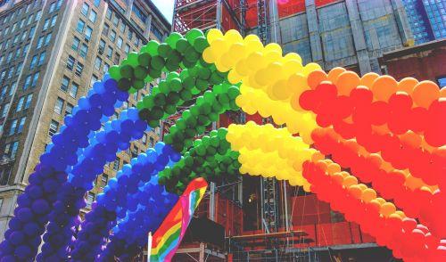 pride gay nyc