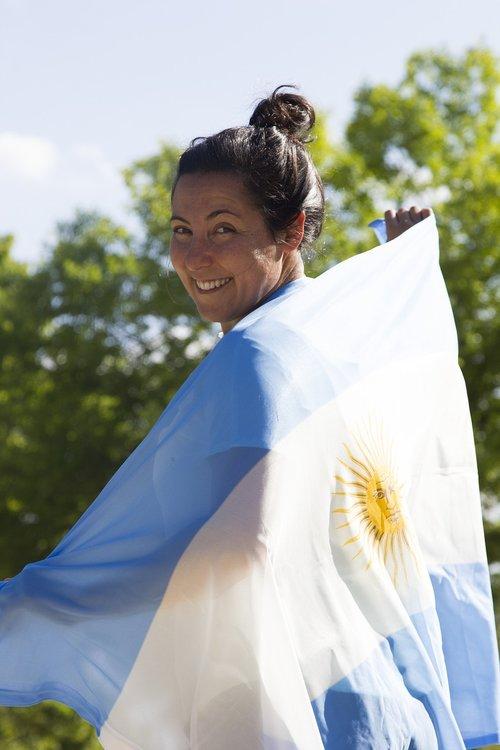 pride  argentina flag  flag