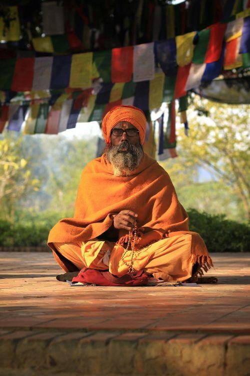 priest prayer india