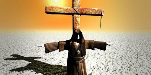 kunigas,kirsti,dykuma,tikėk,figūra,religija,skaitmeninis menas,dangus,krikščionis,krikščionybė