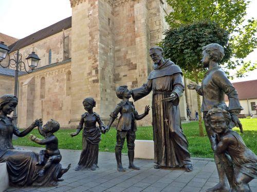 priest children kids