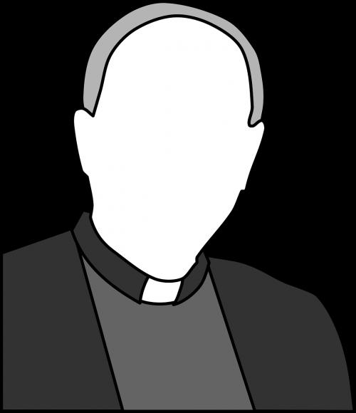 priest church faith