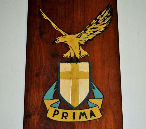 Prima - 1 Squadron