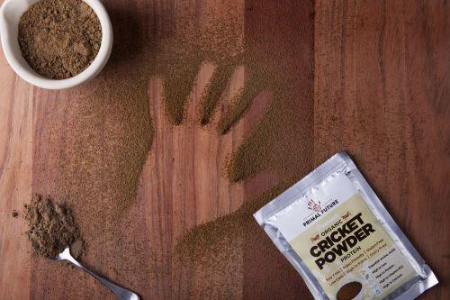 primal future cricket powder cricket flour
