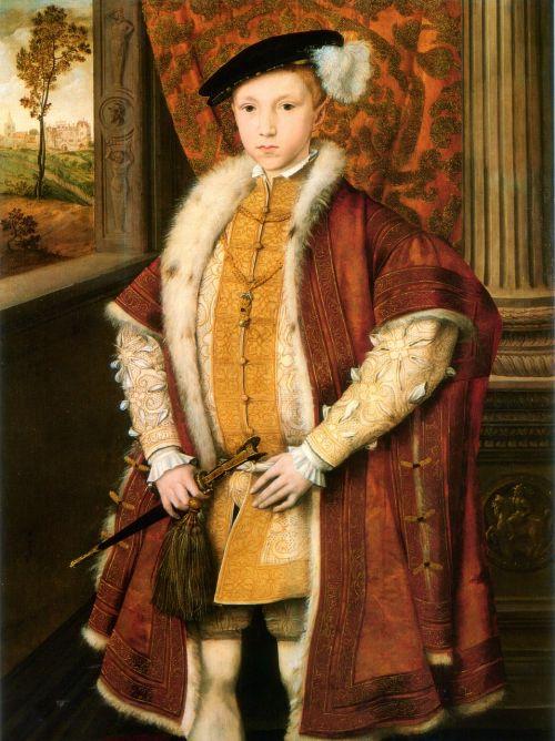 prince wales 1540