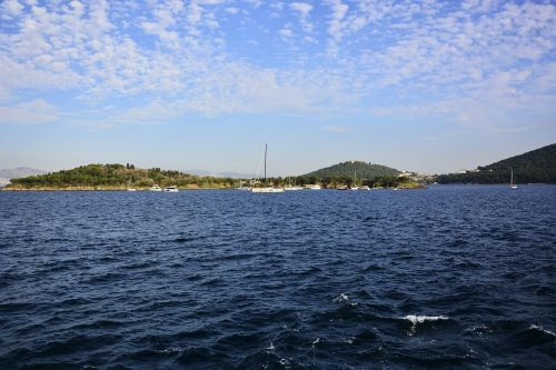 princes' islands marine yachts