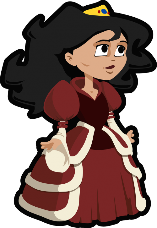 princess royal coronet