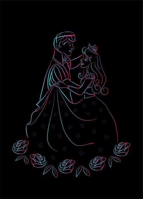 princess prince king's daughter
