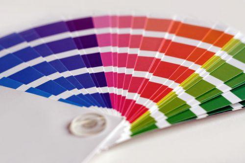 print printing color