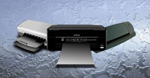 printer scanner technology