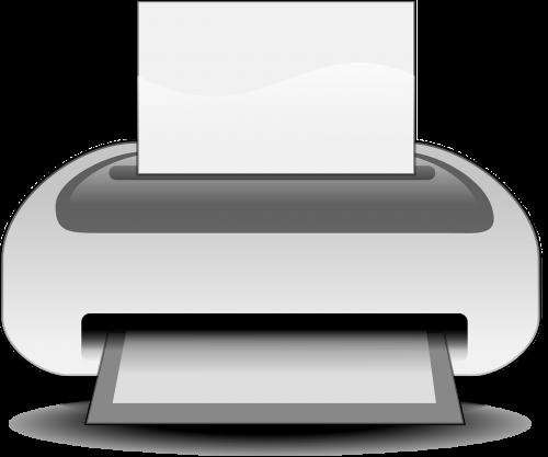 printer computer peripheral