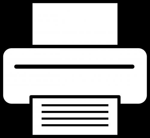 printer paper peripheral