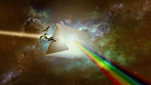 prism spectrum star
