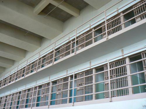 prison alcatraz prison wing