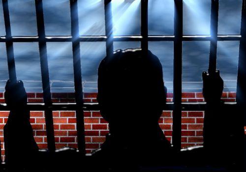 prison slammer caught