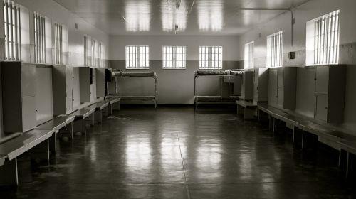 prison robben island south africa